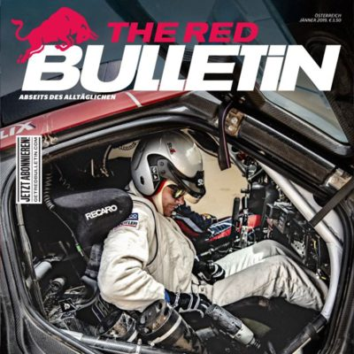 gloryfy The Red Bulletin Magazin G14 G14 KTM R2R Sonnenbrille